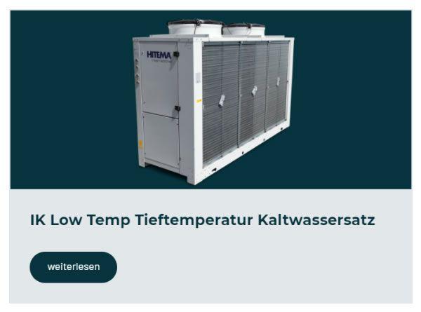 Klimaanlagen Vermietung aus  Deutschland