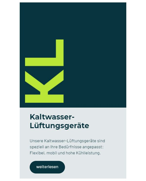 Mobile Klimaanlagen in  Deutschland