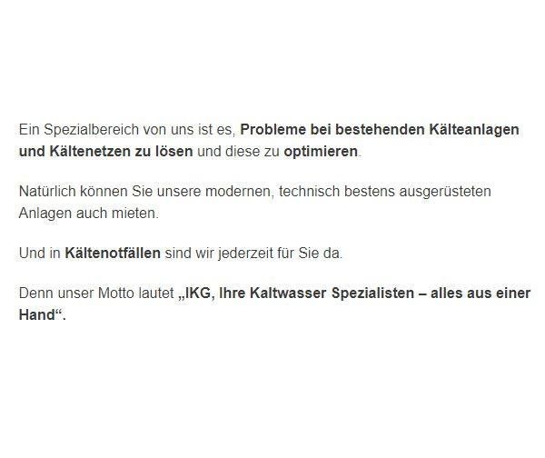 Service Reparatur aus  Deutschland