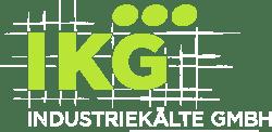 IKG | Industriekälte GmbH Logo